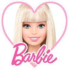 Bolo Barbie, Barbie Cake, Mattel Barbie, Barbie Theme Party, Barbie Birthday Party, Barbie Images, Aesthetic Tattoo, Beautiful Barbie Dolls, Barbie Princess