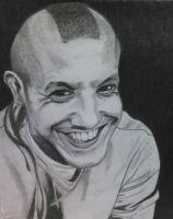 juice ortiz drawings | Theo Rossi as Juice Ortiz by Frost-DeWinter