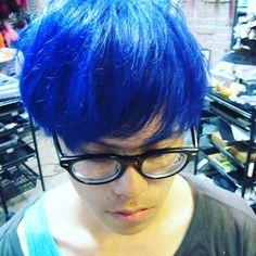 Trickstore Trickmonster @trickstoretrickmonster メンズブルーマッ...Instagram photo | Websta (Webstagram)