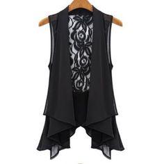 Vests - Shop Vests Online at DressLily.com