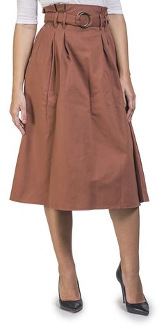 Brandsea belted long skirt suitable for any formal and informal occasions.The simple style women skirts and fashion color design make you more stylish. Online Shopping Uae, Store Online, Long Skirts For Women, Fashion Colours, Abu Dhabi, Simple Style, Dubai, Midi Skirt, Retail