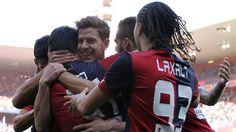 Genoa smadrer Palermo med hele 4-0
