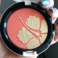 MAC My Paradise blush #mac #makeup #blush #iphone
