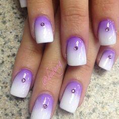 ombre nails - Hľadať Googlom