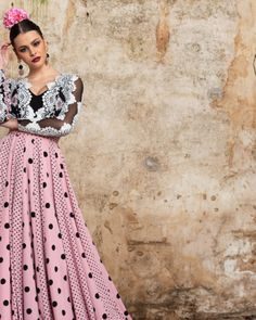 Spanish Dancer, Flamenco Dancers, Lace Skirt, Fashion Outfits, Formal, 3, Skirts, Ballet, Style