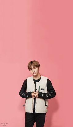 Wanna One Yoon Jisung X Reebok Wallpaper