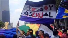 Hace unos días, en la Ciudad de México, tuvimos la Marcha No. 38 del Orgullo ''Gay'' (que debería llamarse marcha de la diversidad sexual o marcha del orgullo por diversidad sexual) con tema en ''T…