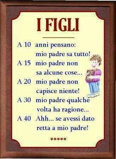 Vero Quotes To Live By, Life Quotes, Italian Quotes, Feelings Words, Family Rules, Love You, My Love, Hilarious, Funny