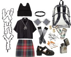 """""""why"""" by liesh on Polyvore"""