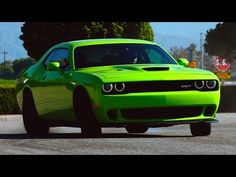 2015 Dodge #Challenger SRT Hellcat: 707 Horsepower? Hell Yeah! – Ignition Ep. 116 - #YouTube
