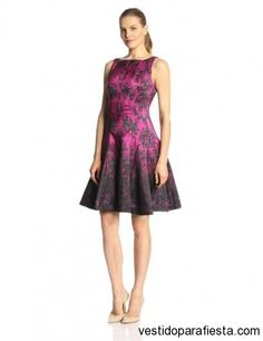 Vestidos cortos estampados de fiesta acinturados moda otoño 2014 - 17 | Vestidos Para Fiestas 2014 https://vestidoparafiesta.com/vestidos-cortos-estampados-de-fiesta-acinturados-moda-otono-2014/vestidos-cortos-estampados-de-fiesta-acinturados-moda-otono-2014-17/ #vestidos, #moda, #dress, #fashion