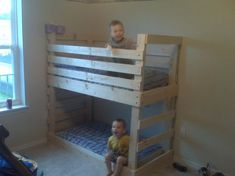 1977 Best Bunk Bed Ideas Images In 2019 Bunk Beds