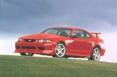 SVT Mustang Cobra R