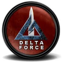 US Army Delta Force
