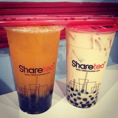 Sharetea in Berkeley, CA