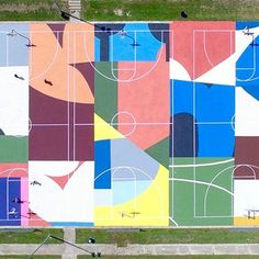 Image result for mvva basketball courts