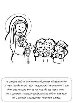 Rosario mes de Mayo