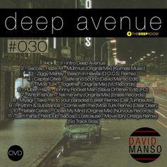 Deep Avenue #030