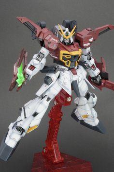 HG ソードカラミティガンダム Gundam Model, Mobile Suit, Sci Fi, Armour, Science Fiction, Body Armor