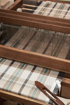 Tablet Weaving, Loom Weaving, Hand Weaving, Dish Towels, Tea Towels, Cricket Loom, Shirt Sketch, Weaving Projects, Tear