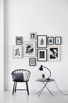 A beautiful way to decorated your wall.