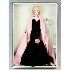 Barbie Collector Stunning In The Spotlight Doll ** You can find more details by visiting the image link.