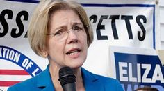 College Student Ropes In Elizabeth Warren On (VIDEO)