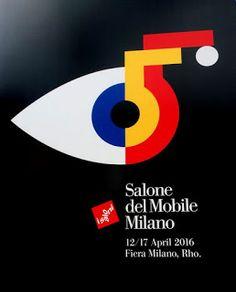 DZnho: iSaloni 2016 - Salão do Móvel de Milão