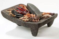Manchamanteles (Chile-Fruit Mole)