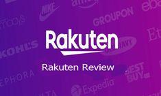 Rakuten Review - How Does Rakuten Work | Rakuten Security | Makeover Arena Free Cash, Free Money, Cash First, First Site, Social Media Trends, Youtube Subscribers, Dope Art, Body Works, Saving Money