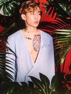 Jay Park Jaebum, Jay Park You Know, Kpop, Park Jaebeom, Rapper, Korean American, Hip Hop And R&b, Korean Artist, Record Producer