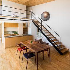 建築家:Takuya Hasegawa「緩やかに囲む家」