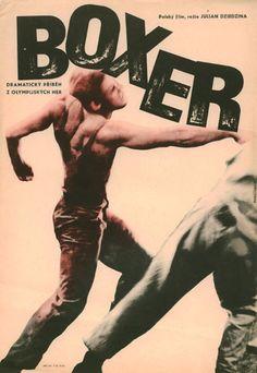 1967 Marek Freudenreich - Boxer <3