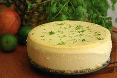 Hermé's Cheese Cake