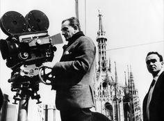 CINEPHILIA and FILMMAKING • A vintage short, Visconti's Venice ...