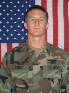 Honoring Navy Special Warfare Operator Class Kevin R. Ebbert who selflessly sacrificed his life two years ago, November 2012 in Afghanistan for our great Country. Please help me honor him so that he is not forgotten.