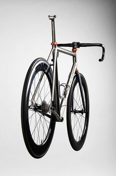 FF-262 by Firefly Bicycles || via Flickr