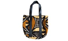 accra tote // by osei-duro . handmade in ghana