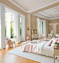 les plus belles maisons du monde avec grandes chambres