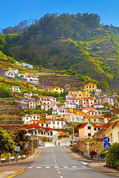 My hike through the hills in Madeira — with a white rum or two | Via The Times | 10/02/2018 A walking tour on the Portuguese island, off the coast of northwest Africa. #Portugal Photo: Porto Moniz is a scenic village that clings to the northwest coast
