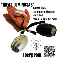 Especial Ideas Luminosas.
