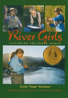 River Girls book cover