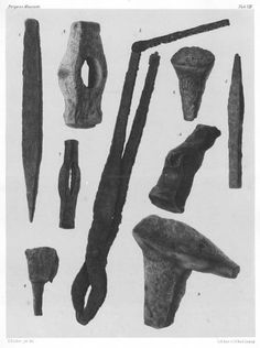 Billedresultat for Viking Anvil Viking Culture, Viking Life, Blacksmith Tools, Early Middle Ages, Norse Vikings, Vintage Tools, Anglo Saxon, Dark Ages, Archaeology