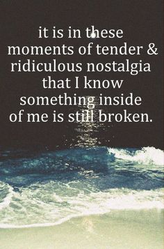You will feel this way for a long time, healing is a long process - take it easy on yourself and move slow.