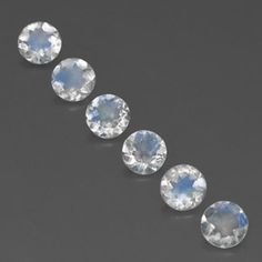 buying these loose moonstones could be cool for all matching wedding day earrings