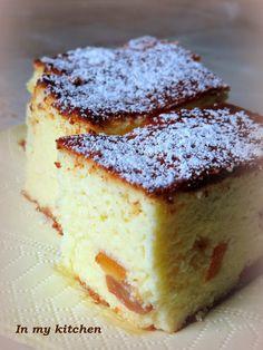 Baklava Cheesecake, Carrot Cake Cheesecake, Polish Desserts, Polish Recipes, Polish Food, Polish Cake Recipe, Sweet Recipes, Cake Recipes, Afternoon Tea