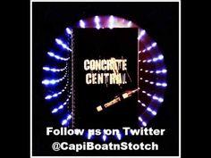 Concrete Central - Showtime    =     Positive Vibrations
