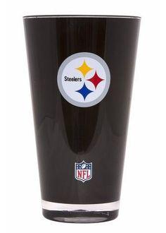 Pittsburgh Steelers Single Tumbler #PittsburghSteelers
