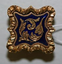 Object Name Stud Date 18th century–19th century
