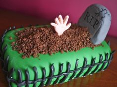 Gluten-free Pumpkin and Cinnamon Cake